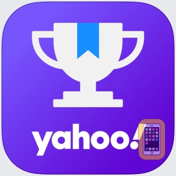 Yahoo Fantasy Football & more by Yahoo (Universal)