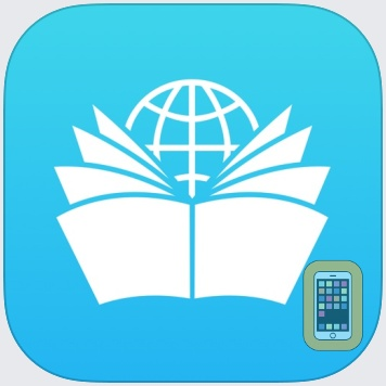 WorldABC Blue — The CIA World FactBook by realazy (Universal)