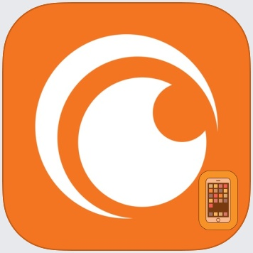 Crunchyroll by Ellation, Inc. (Universal)