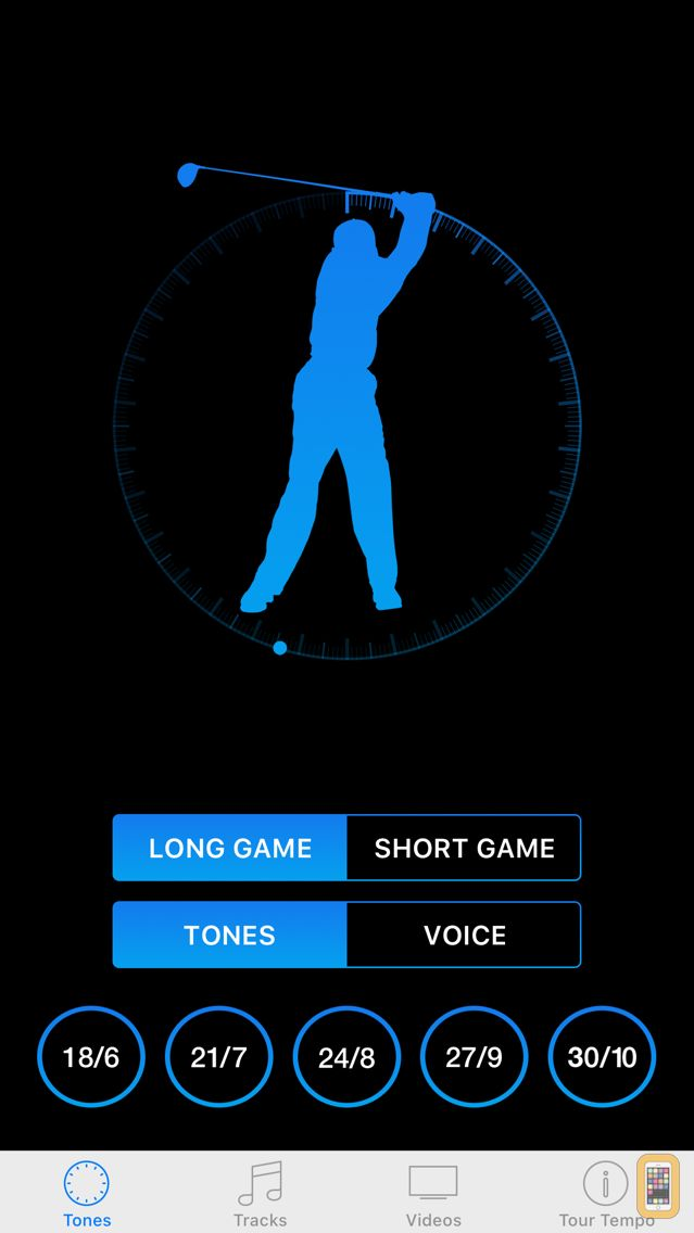 Screenshot - Tour Tempo Total Game