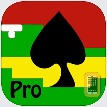 BlackJack 101 Pro Perfect Play by David Richmond (iPhone)