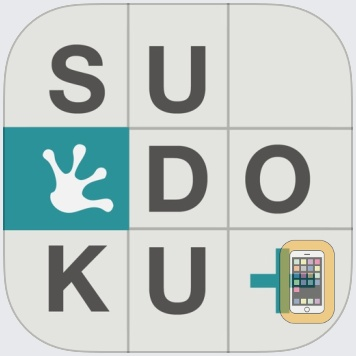 Sudoku ″ by Mind The Frog, Inc. (Universal)