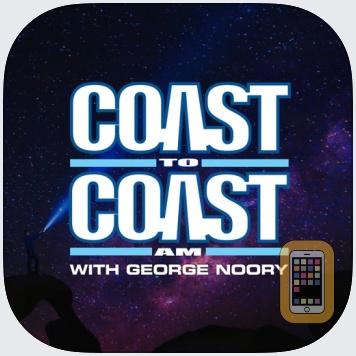 Coast to Coast AM Insider by Premiere Radio Networks, Inc. (Universal)