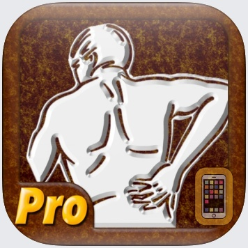 Chronic Pain Tracker by Chronic Stimulation, LLC (Universal)