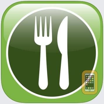 Low Carb Diet Assistant by nanobitsoftware.com (iPhone)