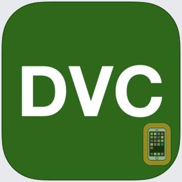 DVC Planner by Hollis Ambrose (Universal)