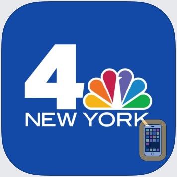 NBC 4 New York: News & Weather by NBCUniversal Media, LLC (Universal)