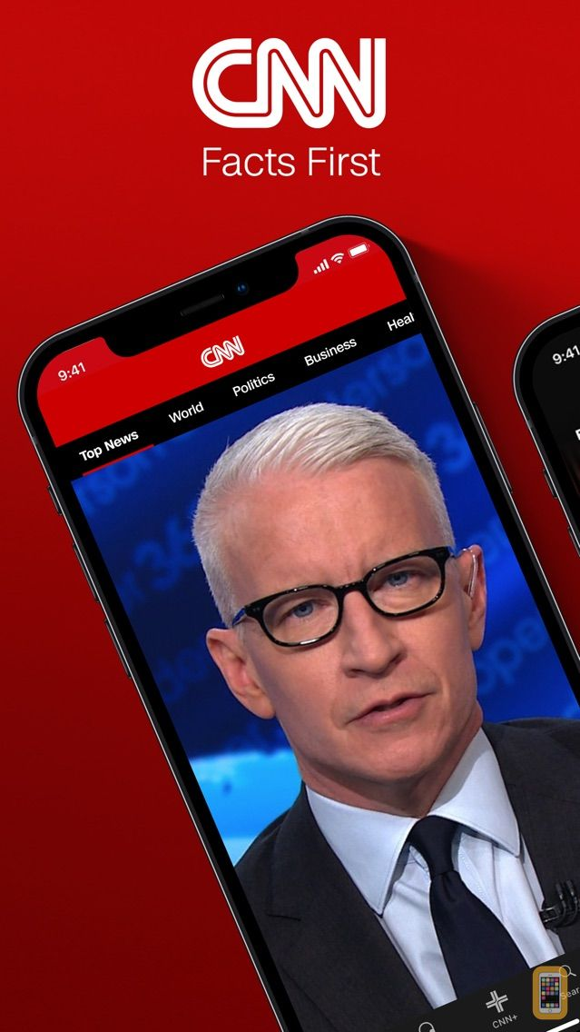 Screenshot - CNN: Breaking US & World News