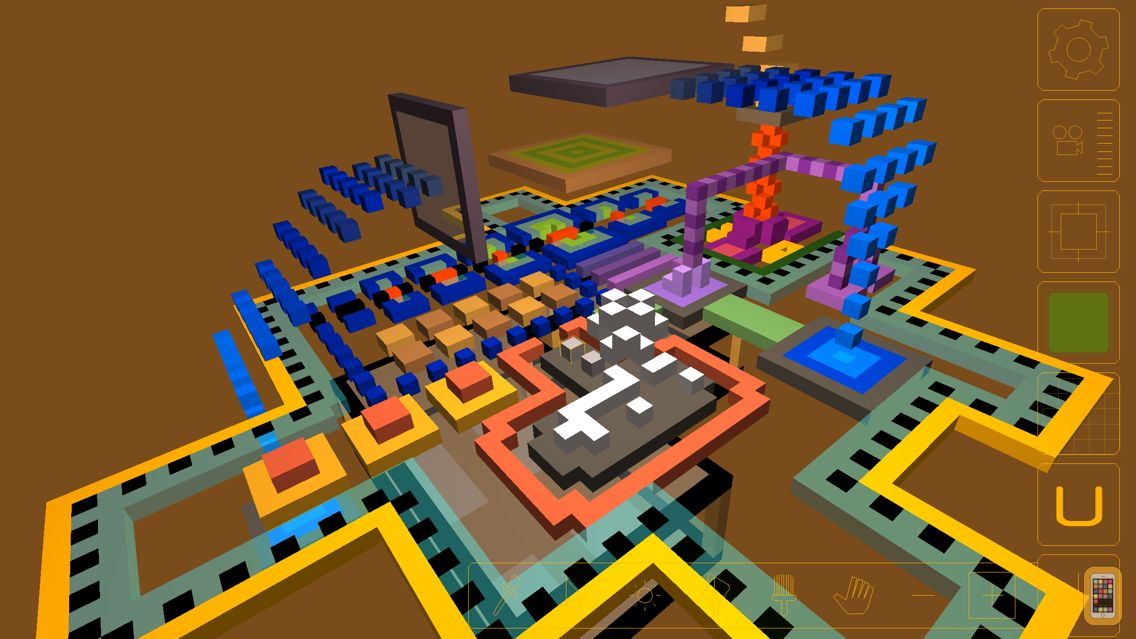 Screenshot - Voxel