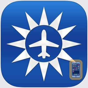 ForeFlight Mobile EFB by ForeFlight (Universal)