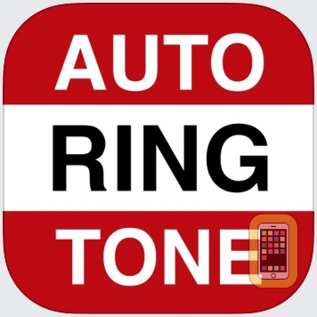 AutoRingtone PRO Talking Caller ID Ringtones by No Tie, LLC (Universal)