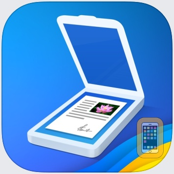 Scanner Pro by Readdle by Readdle Inc. (Universal)