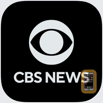 CBS News: Live Breaking News by CBS Interactive (Universal)