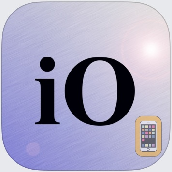 iOvilus by Digital Dowsing LLC (iPhone)