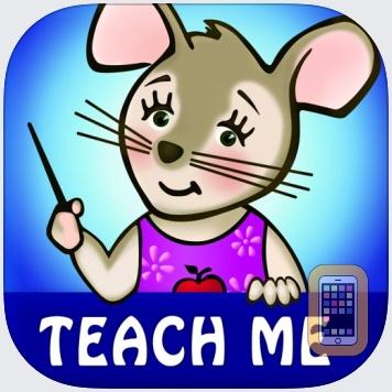 TeachMe: Kindergarten by 24x7digital LLC (Universal)