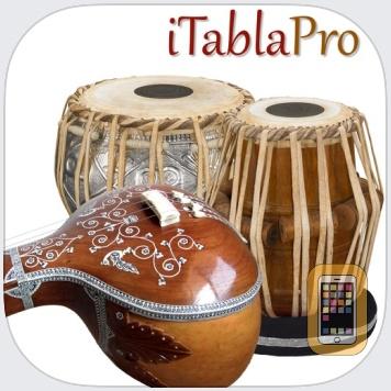 iTablaPro by Prasad Upasani (Universal)