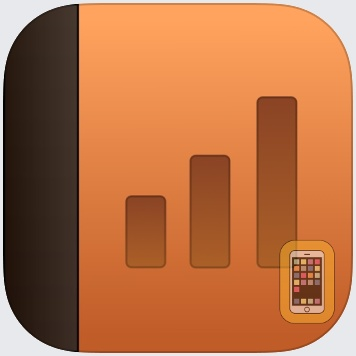 MoneyBook - finance with flair by noidentity gmbh (iPhone)