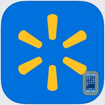 Walmart - Shopping & Grocery by Walmart (Universal)
