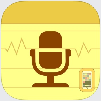 Audio Memos by Imesart S.a.r.l. (Universal)