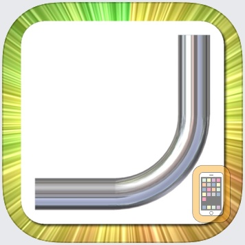 iBend Pipe by Francisco Alcala (iPhone)