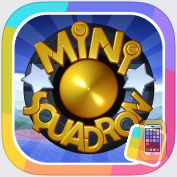 MiniSquadron by supermono limited (Universal)