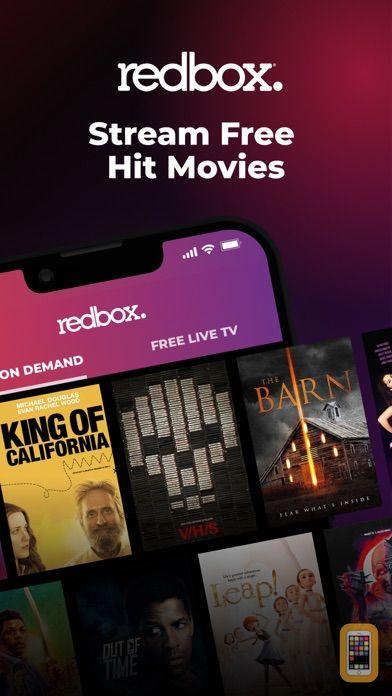 Screenshot - Redbox – Rent, Watch, Play