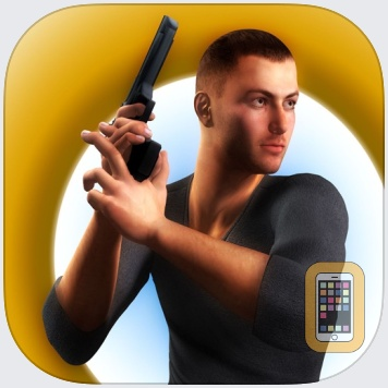 Guns+ by Red Hammer Software (iPhone)