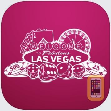 Las Vegas Travel Guide . by Josefina Martin (Universal)