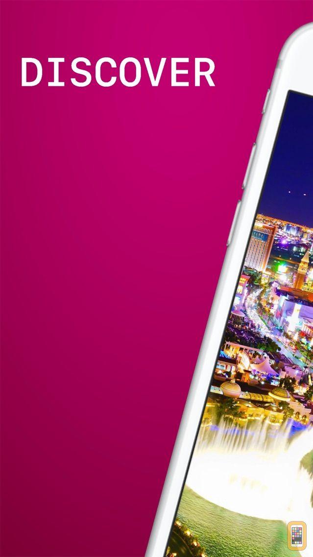 Screenshot - Las Vegas Travel Guide .