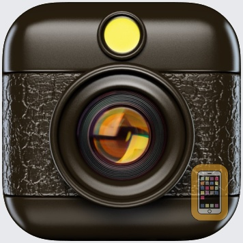Hipstamatic Classic by Hipstamatic, LLC (Universal)