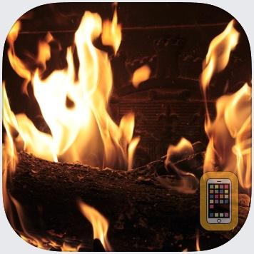 Fireplace by Big Blue Clip, LLC (Universal)