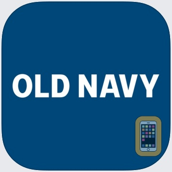 Old Navy: Fun, Fashion & Value by Gap Inc. (iPhone)
