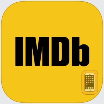 IMDb Movies & TV by IMDb (Universal)