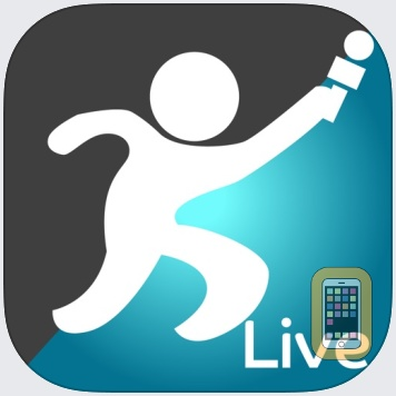 Report-IT Live by Tieline Technology (iPhone)
