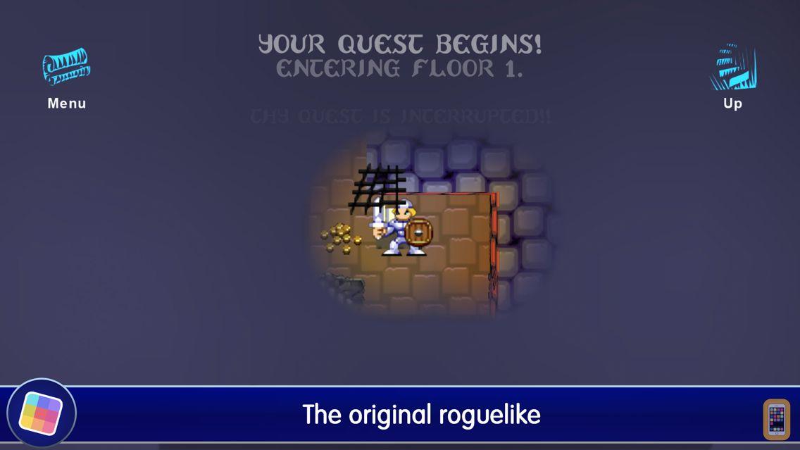 Screenshot - Sword of Fargoal