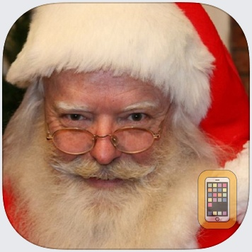 Video Calls with Santa by Standard Media Company (iPhone)