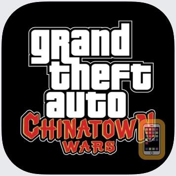 Grand Theft Auto: Chinatown Wars by Rockstar Games (Universal)