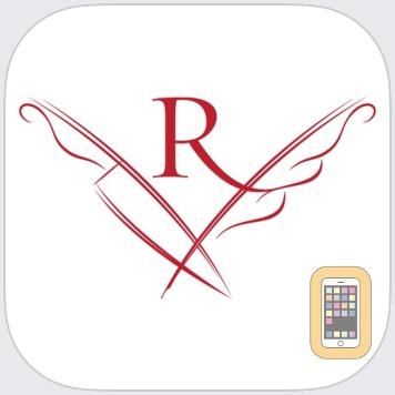 Ratio by Ruhlman Enterprises, Inc. (iPhone)