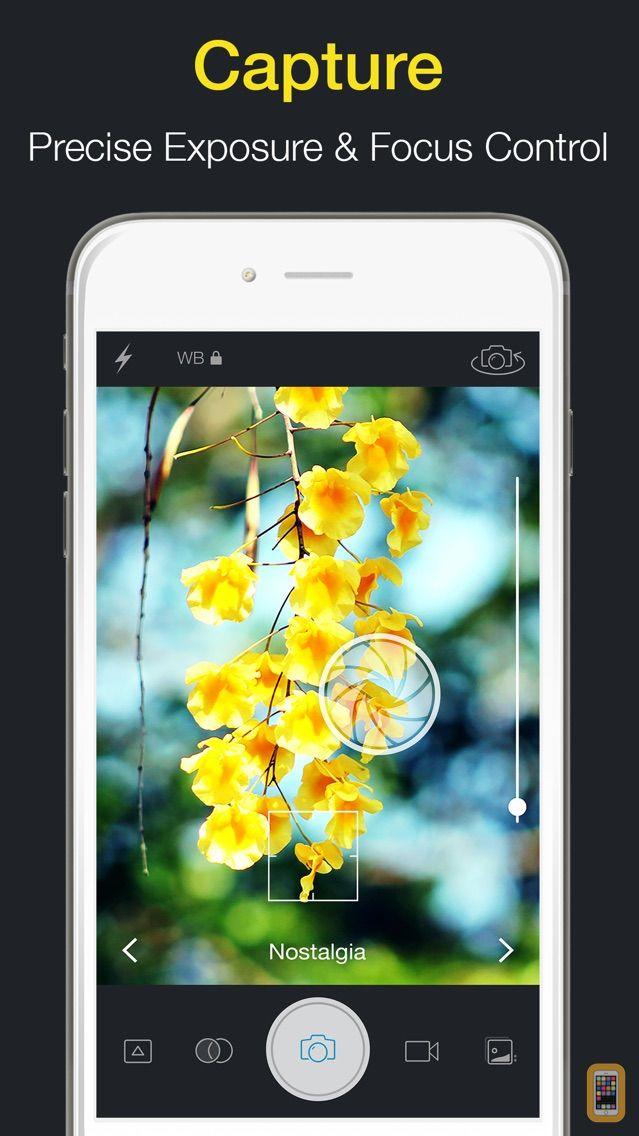 Screenshot - Camera Plus Pro