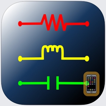Circuit Elements by Sigma Sky, LLC (iPhone)