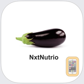 Healthy Pantry & Allergy, GMO Scanner NxtNutrio by Nxtranet (iPhone)