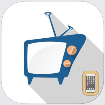 Next Episode - Track the TV Shows You Watch by Nikolay Nachev (iPhone)