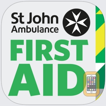 St John Ambulance First Aid by St John Ambulance (iPhone)