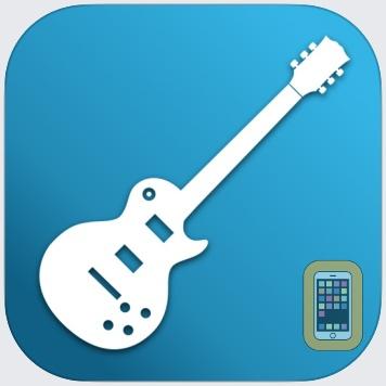 E-Blues : Play the 12 Bar Blues by David Palmerio (iPhone)