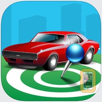 Find My Car by Presselite (iPhone)