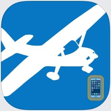 Airplane Flying Handbook by Double Dog Studios (Universal)