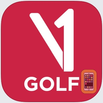 V1 Golf by Interactive Frontiers, Inc. (Universal)