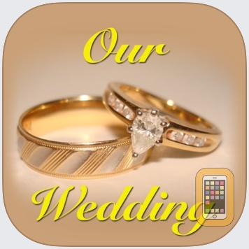 Our Wedding Countdown by JS Digital Productions, Inc. (Universal)