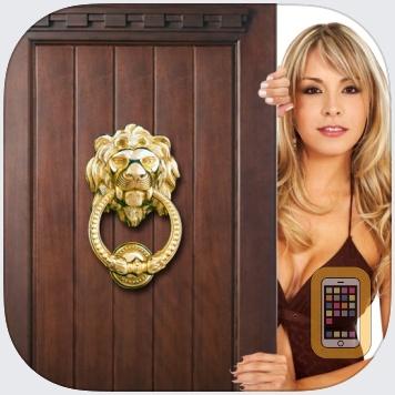 9,999 Ringtones Uncensored FEMALE Speaking Ringtone Creator by No Tie, LLC (Universal)