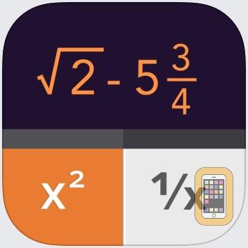 Calculator + by xNeat.com (Universal)
